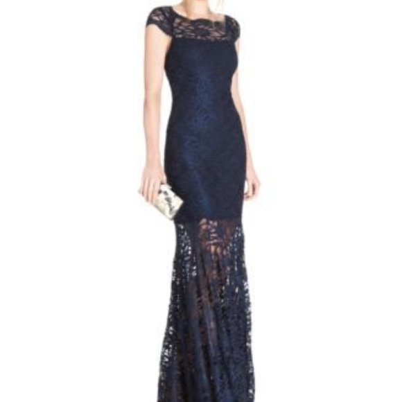 008f762c5470 Nightway Collections Lace mermaid dress. Size 6. NWT. Night Way Collections